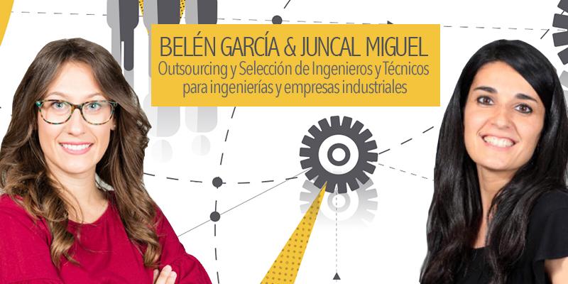 entrevista a Belen y Juncal Iddtek